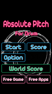 Rhythm – Perfect Pitch Drum - náhled