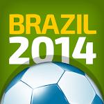 Brazil 2014 - World Cup Goals 1.0.0 Apk