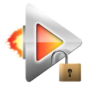 Rocket Player Premium Unlocker icon