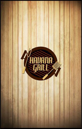 【免費娛樂App】Havana Grill-APP點子