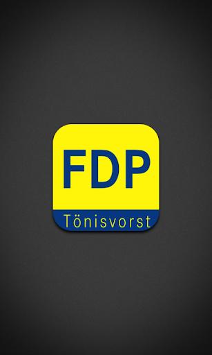 FDP Tönisvorst