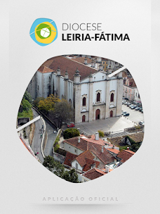 Diocese de Leiria-Fátima- screenshot thumbnail