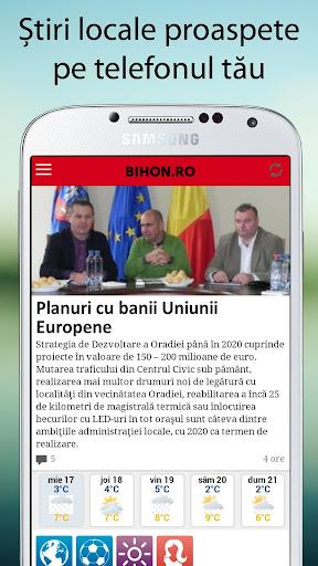 Bihor Online - bihon.ro