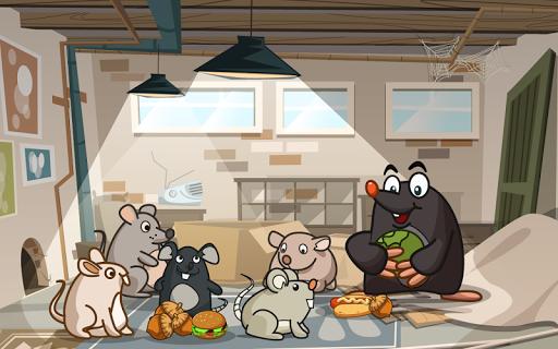 玩免費教育APP|下載Mole Story Free (for kids 7-9) app不用錢|硬是要APP