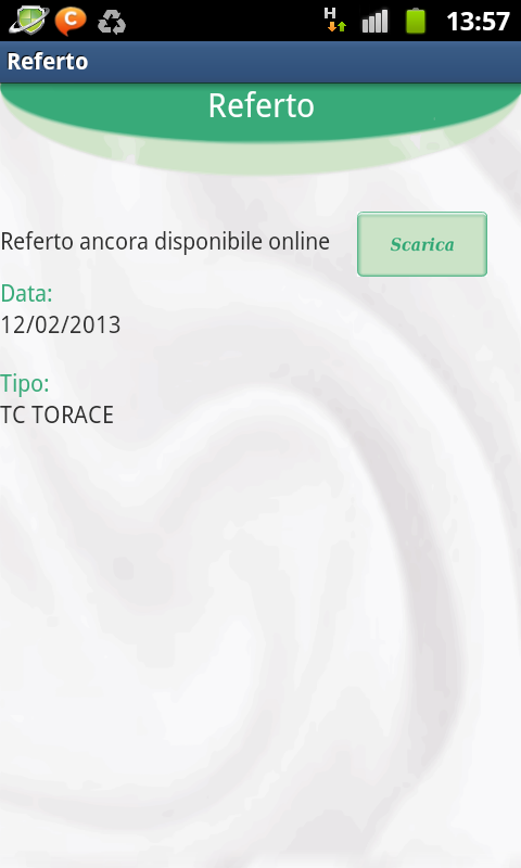 Biocontrol Referti on-line- screenshot