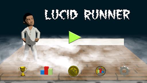 Lucid Runner