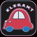 T-Elegant GOLauncher EX Theme icon