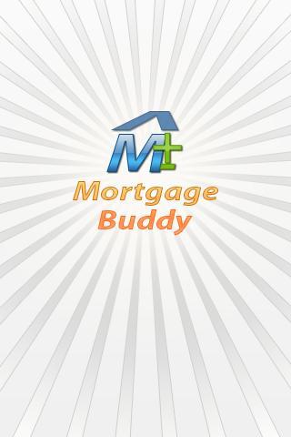 My MortgageBuddy Mortgage Calc