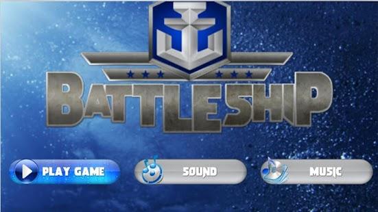 Battle Ship Game