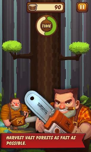 Timber Story  screenshots 2