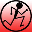 운동경로 logo