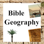 Bible Geography 2.5 Icon