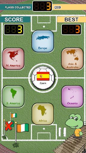Flag Drag 2014 Ivory Coast