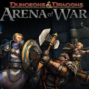 [HACK] Dungeon & Dragons Arena of War Mobage Android 1.0.4 Hack Mod Cheat Damage