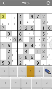Sudoku' on the App Store - iTunes - Apple