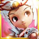 เซียนQ-เกมARPGที่สาวเกาหลีนิยม icon