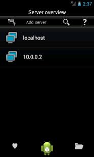 Navigator Free (File, Sftp)- screenshot thumbnail