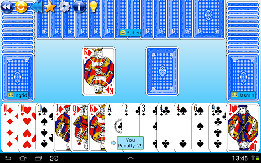 G4A: Indian Rummy  gameplay | by HackJr.Pw 6