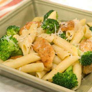 Chicken Penne Pasta Broccoli Recipes.