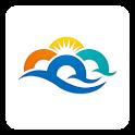 진주남강유등축제 - 축제정보,무료주차장찾기,셔틀버스안내 icon