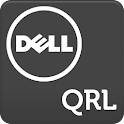 Dell Quick Resource Locator logo