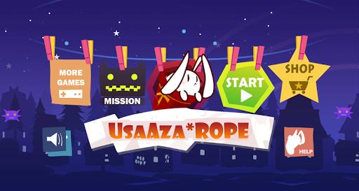 UsaAza Rope