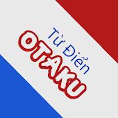 Từ điển Otaku