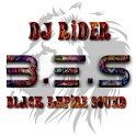DJ Rider icon