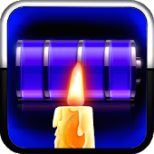 Your Widget Candle