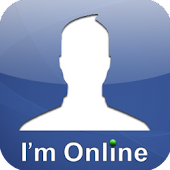 I'm Online for Facebook