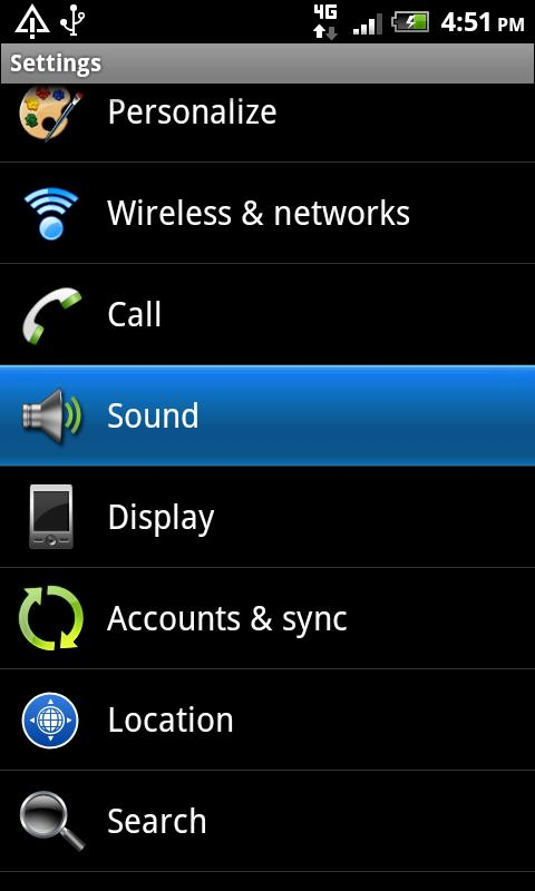 Espresso UI for MT4G 2.2.1- screenshot