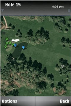 WeGolf - Golf GPS - screenshot
