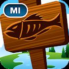 iFish Michigan icon