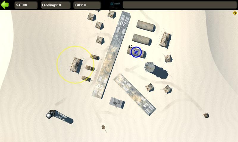 Battle Lines- screenshot