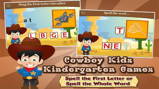Kindergarten Learning Games  screenshots EasyGameCheats.pro 3