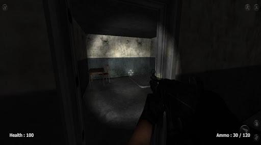 Slenderman Must Die Chapter 5  {cheat|hack|gameplay|apk mod|resources generator} 1
