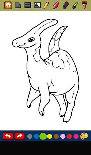 恐竜ゲーム