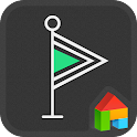 Shape lab dodol theme icon