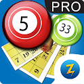 Pocket Bingo Pro icon