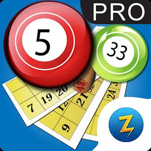 Pocket Bingo Pro for PC and MAC