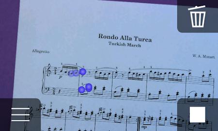 iSeeNotes - sheet music OCR! Screenshot 2