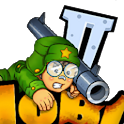 Mobi Army II Online icon
