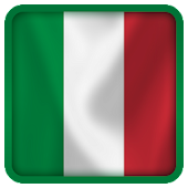 Italy Flag Live Wallpaper