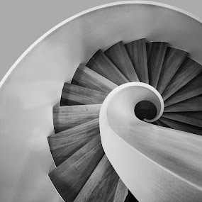Curves by Frank Quax - Buildings & Architecture Architectural Detail