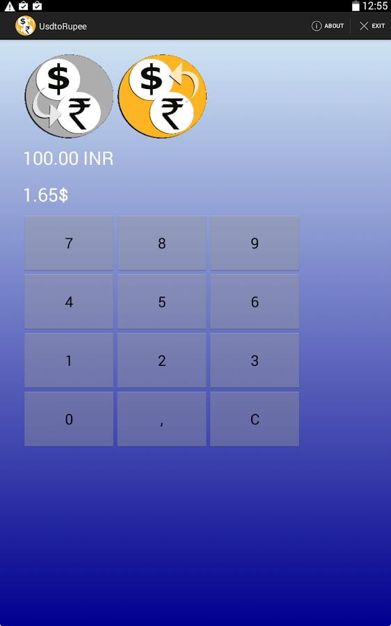 Calculator Use