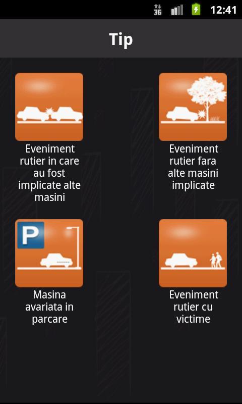Insurance Assistance- screenshot
