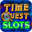 TimeQuest Slots | FREE GAMES icon
