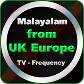 Malayalam from UK Europe