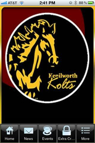 Kenilworth App
