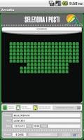 Screenshot of Webtic Arcadia Cinema